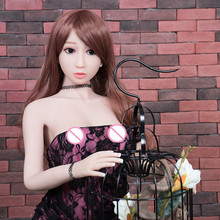 Sex Dolls 140cm #14 Full TPE with Skeleton Adult Japanese Love Doll Vagina Lifelike Pussy Realistic Sexy Doll For Men