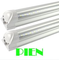 14W 1200MM T8 LED Tube Light With Holder Fixture High Brightness SMD2835 25LM PC 1500LM AC85