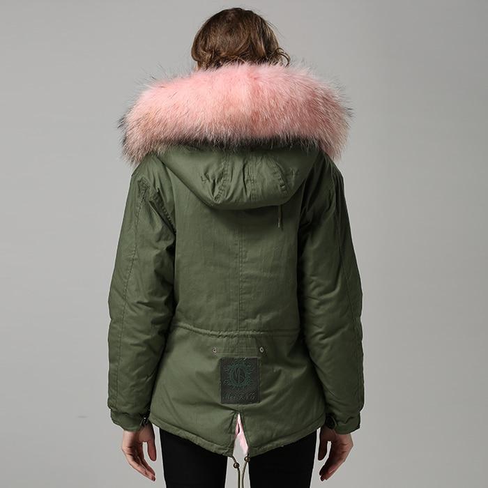 Schmuck & Zubehör Professioneller Verkauf AusgewÄhlt Männer Waschbären Pelz Kragen Kurze Unten Jacke S 418412538 Verkaufspreis