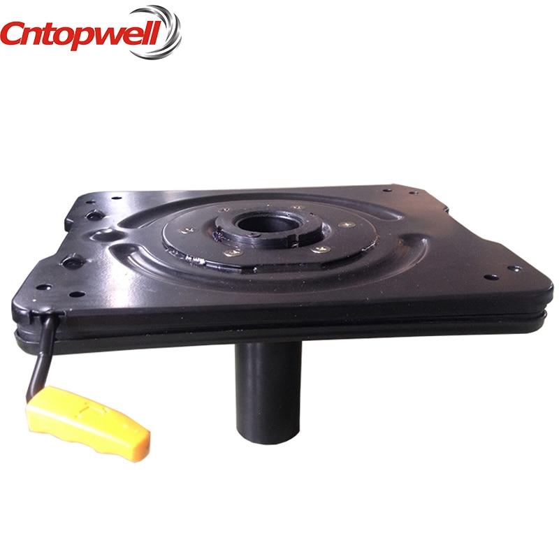 Seat turntable C/High Quality Grammer heavy duty equipment seat swivel GL8 MPY seat rotating bas