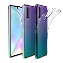 b96939b9dd7 Full Body Cover TPU Case For Huawei P30 Pro Coque Covers On The HuaweiP30 P  30 Plus P30Pro Fundas Shockproof Protective Cases
