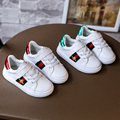 2017 Luxury New Arrival Baby Shoes Hook & Loop Toddler Sneakers For Infant Walking Comfort Shoe