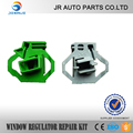 JIERUI VW POLO CLASSIC WINDOW REGULATOR REPAIR KIT FRONT-LEFT  NEW BRAND SET ,ISO9001 FREE SHIPPING