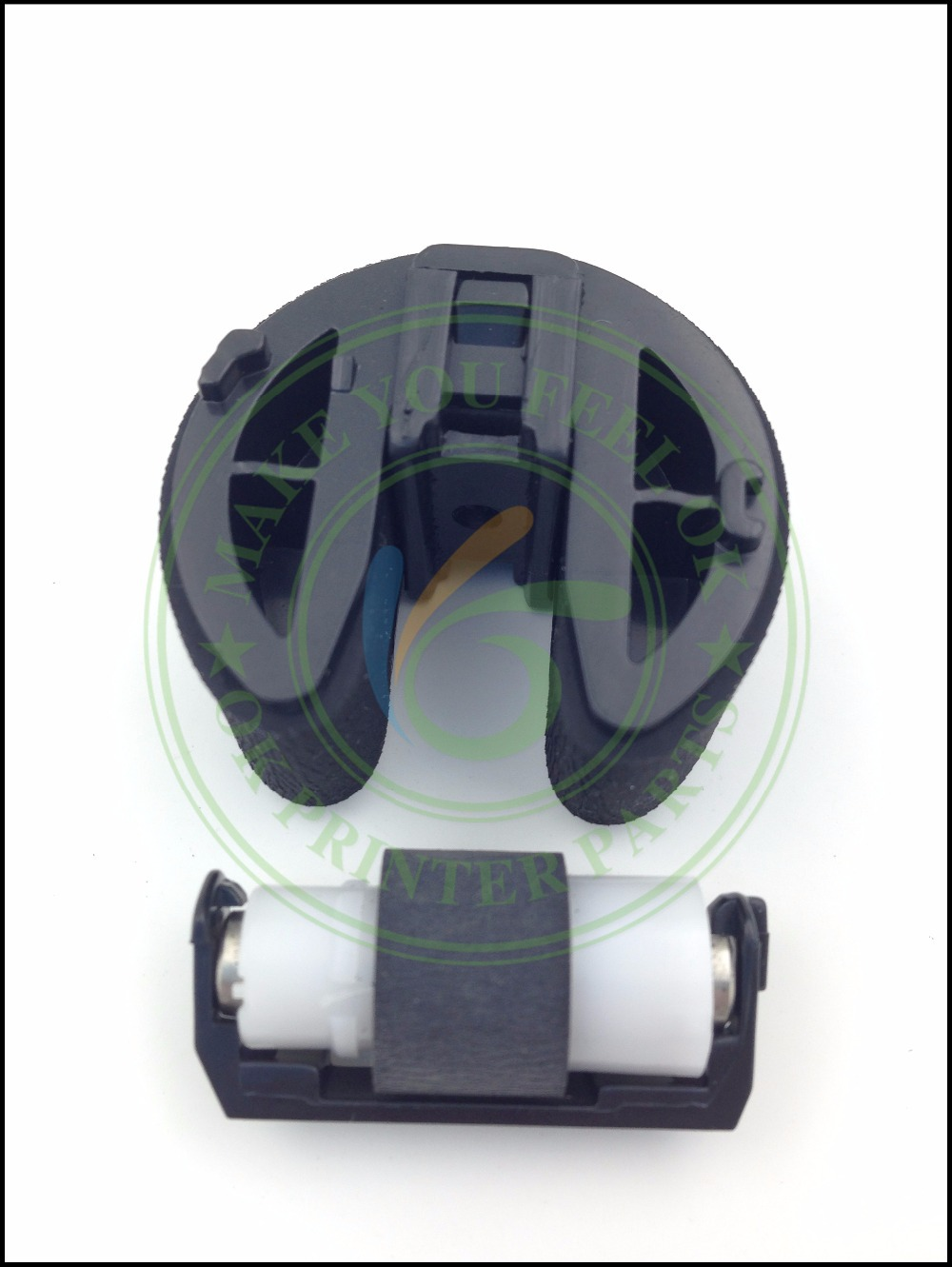 5X CC430-67901 RM1-4425 RM1-8765 RM1-4426 Pickup Roller For HP CM1312 CP1215 CP1515 CP1518 CM1415 CP1525 CP2025 CM2320 M251 M351