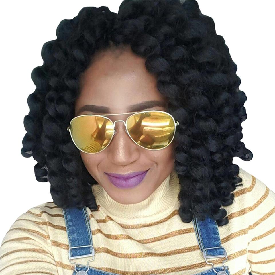 Online get cheap jamaican hair braids aliexpress alibaba group xtrend synthetic jamaican bounce jumpy wand curl hair 8 20roots burgundy ombre kanekalon crochet braiding hair extension 3pcs pmusecretfo Choice Image
