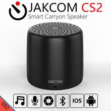 JAKCOM CS2 Smart Carryon Speaker Hot sale in Speakers as baffle musique carregador de celular xnxx(China)