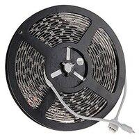 RGB LED Strip Light 5M 5050 SMD 300 LED Black PCB 5 Metres Bar Light Strip