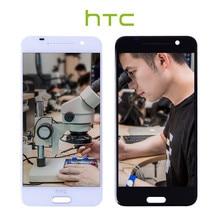 "100% Original 5 ""HTC UNO A9 LCD Pantalla Táctil con el Marco PARA HTC UNO Pantalla Digitalizador Asamblea piezas de Repuesto A9 A9T A9W A9D"