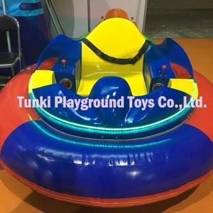 Amusement Park Rides Equipment
