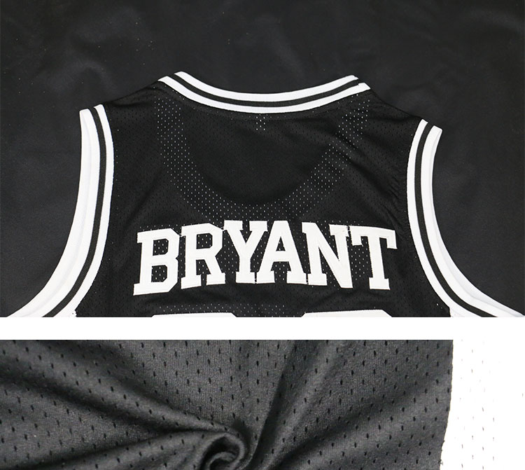 a196da7b614 Cheap BRYANT Throwback Basketball Jersey  33 LOWER MERION Red Retro  Stitched Basketball Jerseys Mens Shirts Camiseta Baloncesto. Care Tips