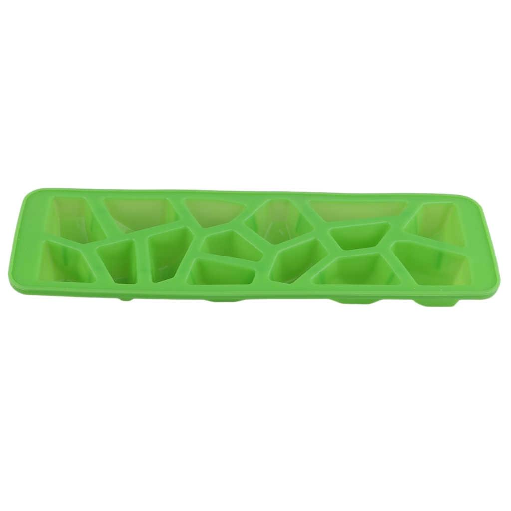 Molde de Silicona Molde para la fabricación de jabón de jabón Vela Molde Molde Granada hecho a mano Hazlo tú mismo