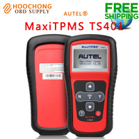 Newest Autel MaxiTPMS TS 401 Diagnostic & Service Tool Autel MaxiTPMS TS401 V2.39 Free Shipping