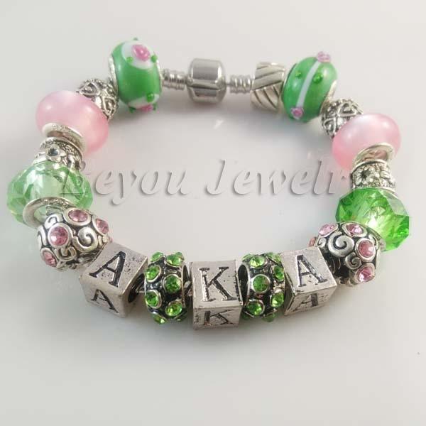 Sorority Charms For Pandora Bracelets Best