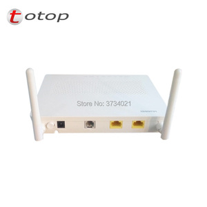 Image 1 - hua wei HG8326R wireless Gpon ONT with 2 ethernet + 1 voice + wifi, H.248 & SIP Same function as HG8345R GPON ONU ONT