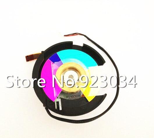 ФОТО Wholesale  BEN.Q MP625 color wheel  Free shipping