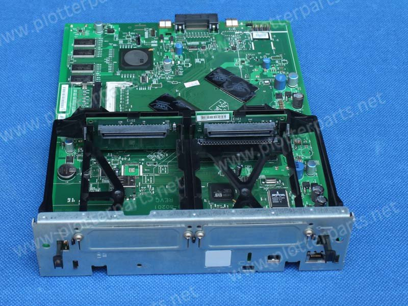 Formatter (Main logic) board  HP Color LaserJet CP6015XH CP6015DN CP6015X Used Printer Part Q7539-69003 Q7539-69001 brand new printer spare parts logic board laserjet for hp175nw 175n 175a formatter board main board