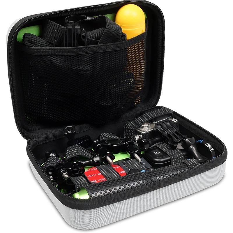 de caixa de proteção caso Acessórios para Viagem : Organizadores para Embalagem