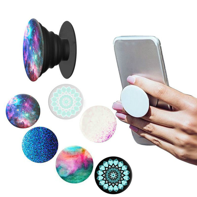 Interstellar Popsocket