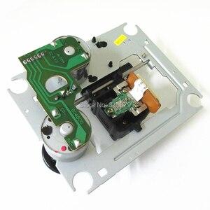 Image 5 - Original SF P101N 16Pin CD VCD Laser Pickup Lens for SANYO SFP 101N SFP 101N with Mechanism