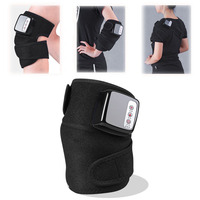 Electric Leg Massager Physiotherapy Back Massage Machine Heating Arm Sleeve Massage Protector Pain Relief Rehabilitation Equipme
