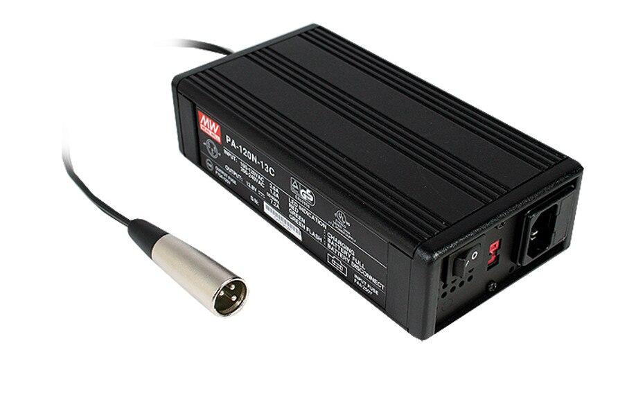 все цены на 1MEAN WELL original PB-120N-54P 55.2V 2.2A meanwell PB-120N 55.2V 121.44W Power Supply or Battery Charger онлайн