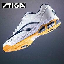 Новое поступление; оригинальная обувь Stiga для настольного тенниса; Zapatillas Deportivas Mujer; Мужская и женская обувь для пинг-понга; спортивные кроссовки