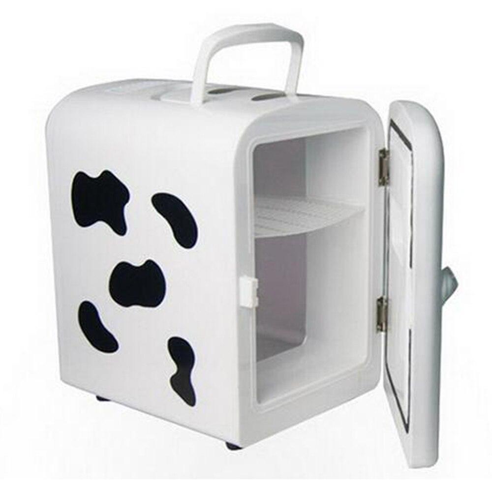 Haute qualité Mini 12 V voiture réfrigérateur sac pour refroidissement chauffage réfrigérateur ménage double usage refroidisseur et réchauffeur boîte pour voyage en plein air