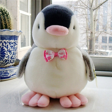 New Arrival In 2017 Soft Penguin Baby Soft Plush Toy Singing Stuffed Animated Animal Kid Doll Gift Good Partner For Children
