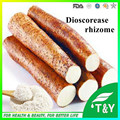 Functional Food Chinese Wild Yam Extract Powder Chinese Yam P.E.