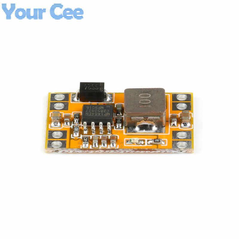 تيار مستمر USB تنحى وحدة 9 فولت 12 فولت 19 فولت إلى 5 فولت 3.3 فولت 3A امدادات الطاقة وحدة شاحن الجهد المنظم ل سيارة شاشة هاتف السيارة