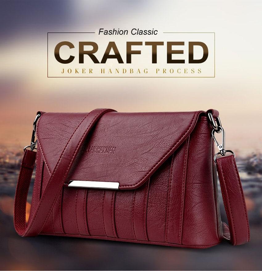 women handbags bolsa feminina 1