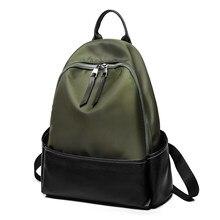 09f43139e08e9 Moda Rahat Kadın Sırt Çantaları Büyük Kapasiteli seyahat sırt çantaları Tiki  Kız Için okul çantası Sırt