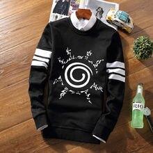 Naruto Akatsuki Kakashi Sharingan Full Sleeve Sweatshirt