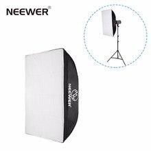 "Neewer 20×28 ""/50×70 см квадратный Фотография Light Палатка фото куб Софтбоксы для Neewer Godox 300DI 250DI 300SDI 250SD"