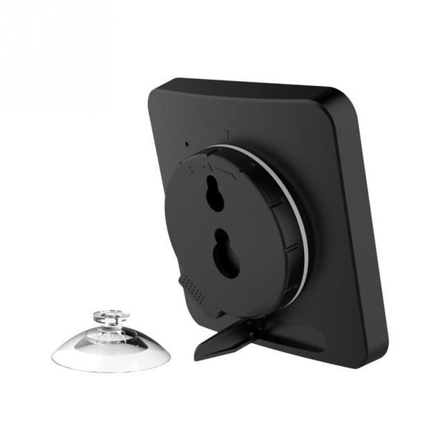 Waterproof Digital Shower Clock