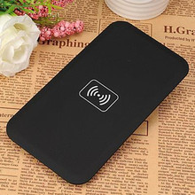 02A Wireless Charger Qi Charging Stand Non-contact Charge Pad For SmartPhone