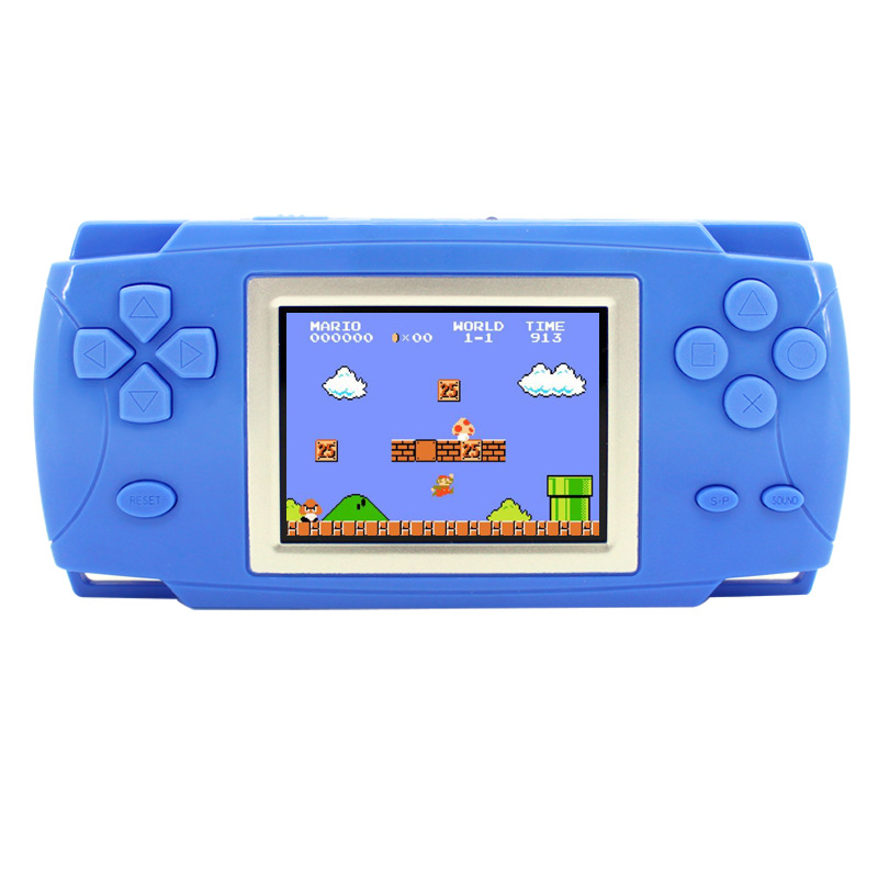 Children Handheld Game Console Downloadable Game Machine NES/FC