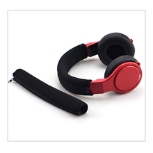 Headband Head Beam Stand Pads Cover Washable Cloth Cushions For Beats Solo2 Solo3 SOLO 2.0 3.0 Headphones Headset Protector