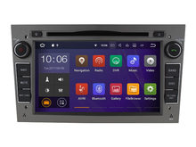 PX5 Android 8.1 CAR DVD for OPEL Astra Antara Vectra Corsa Zafira Meriva Vivaro 2GB RAM+16GB FLASH+DVR/WIFI+DAB+OBD+3G GPS(China)