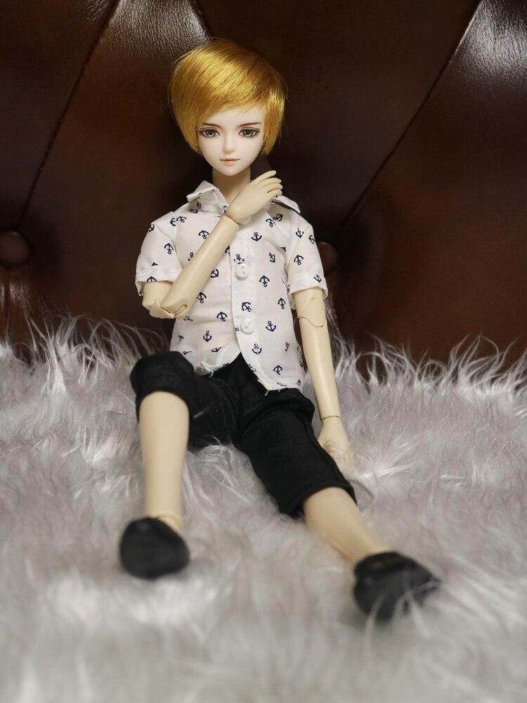 Cheap bjd boy doll