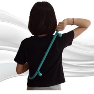 Image 3 - 1 Cái Kích Hoạt Điểm Tự Massage Dính Móc Theracane Cơ Thể Cơ Cứu Trợ Ban Đầu Thera Mía Máy Mát Xa Lưng Dụng Cụ Trị Liệu