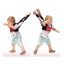 Girl Boy Baby Walker Learning Walking Safety Belt Harness Protection Anti-falling Anti-Baby