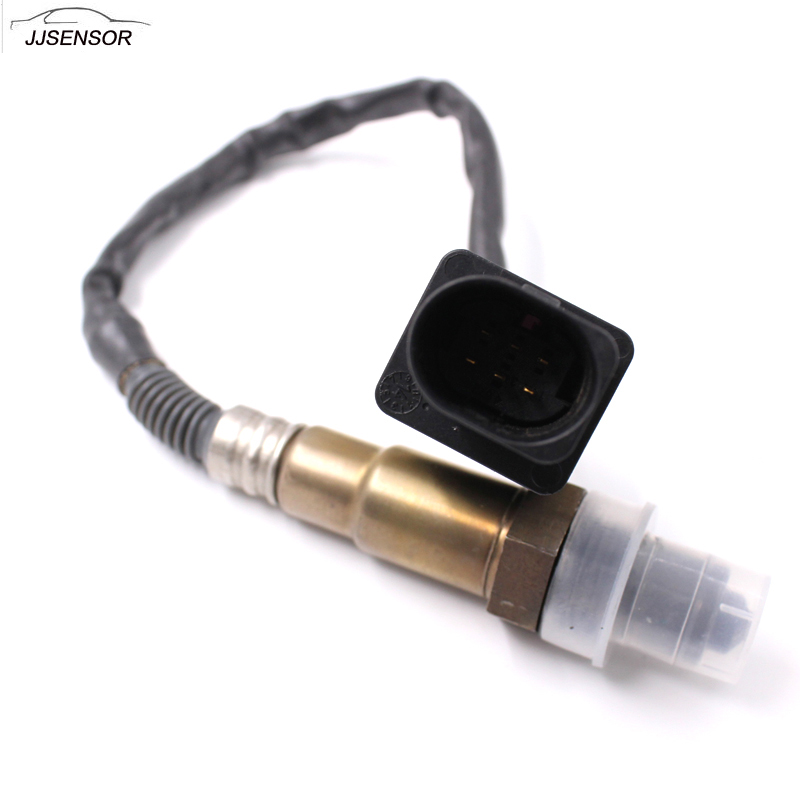 Oxygen Sensor For BMW CITROEN MINI MOTAQUIP PEUGEOT PSA 11787590713 759071303 1609345480 0258017217 2007-2013wideband Lambda for psa peugeot citroen tire pressure sensor 9673198580
