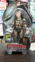 Hot Sale Classic Horror Sci Fi Movie Predators Ahab Predator Limited Edition NECA Exclusive SDCC 2014 7 Figure Toys New Box