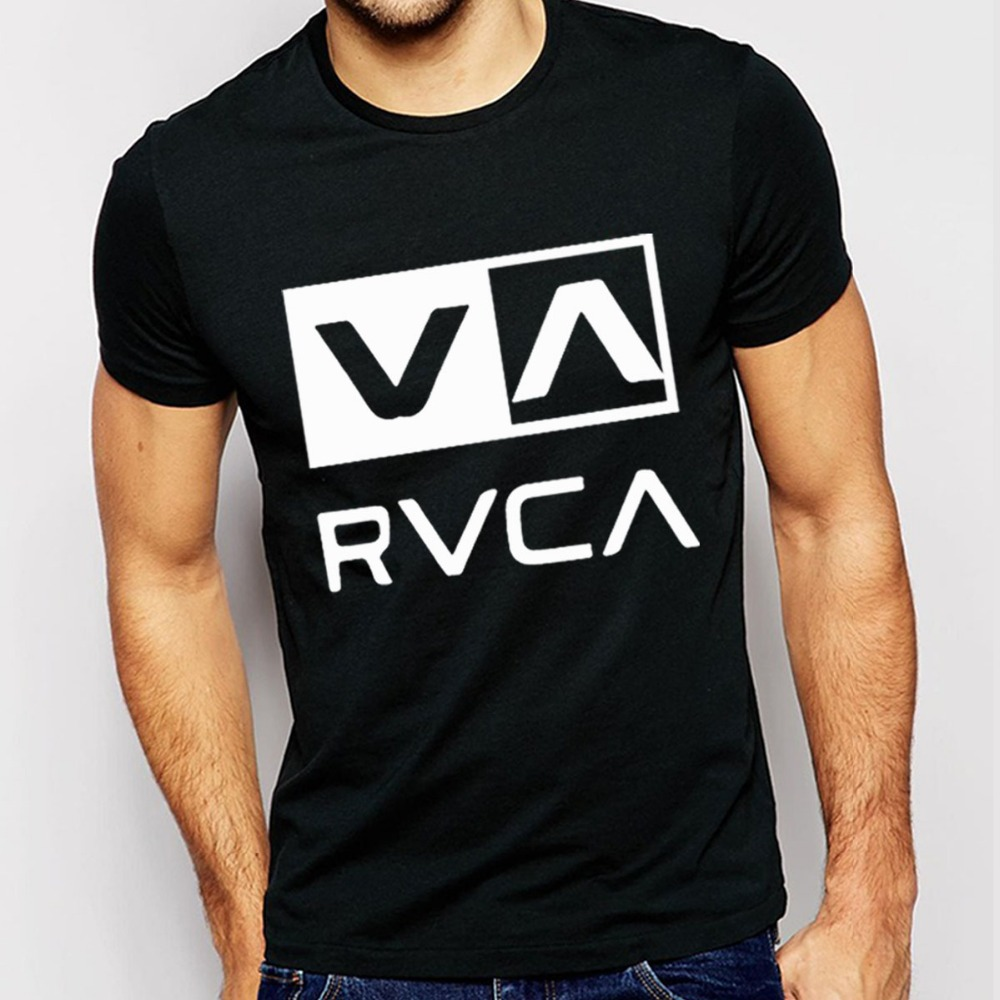 Collection rvca mens shirts pictures best fashion trends for Rvca mens t shirts