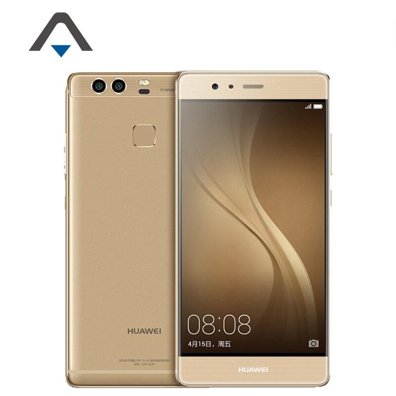 Original Huawei P9 5.2