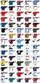 Специальный Заказ Высокого Качества Хоккей Майки Любое логотип/Имя/Номер/Цвет/Размер Пришиты XXS-6XL вышивка Китай Бесплатная Доставка