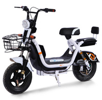 AD0300050Adult Electric Vehicle 48v Men And Women Two Wheel Cool Car
