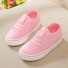 2019 spring new children's shoes girls casual shoes
