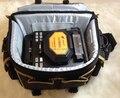 Alta qualidade de fibra óptica máquina de emenda bolsa de transporte